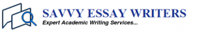 Help @Savvy Essay Writers